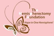 Hemisferectomie