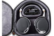 Headphone Cases