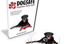 Dogsafe products / Dogsafe designs unique products for the safety and well-being of dogs.
