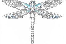 Dragonflies♡