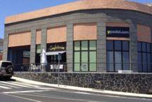 Clubes de Padel en Canarias