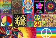 The hippie in me...the 60's