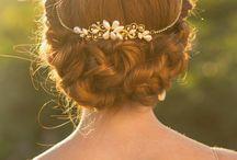 Peinados fav novia