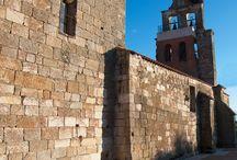 Iglesia de Santa Eufemia en Pereruela / Románico de Zamora