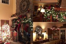 Уютный дом new year