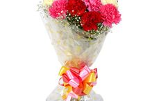 Flowers to Kolkata / Best flowers delivery in Kolkata from Bookmyflowers.com