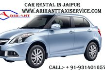 Car Rental  Arihant Tour & Travel in Jaipur