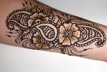Henna / by Ruby Tuesday