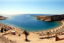 Red Sea / Spiagge e mare