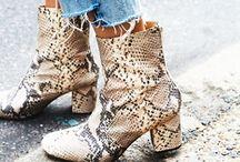 tøj og sko..støvler