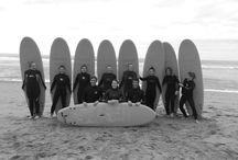 Tous à l'eau ! Surf SUP Body
