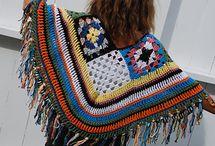 My chrochet designs