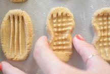 Cookies / by Corrie Coates