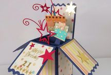 pop up box cards by jane middleton