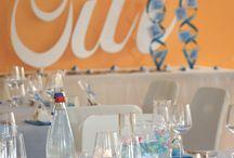 Mariage bleu doux / Mariage Bleu doux - Organisateur & Innovateur d'évènements en Alsace -  www.cdeuxlor.com https://www.facebook.com/pages/C-Deux-Lor/291731146540?ref=ts