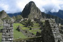7 Facts About the Inca Trail You Need to Know Before Travelling / The Inca Trail to Machu Picchu is one of South America's and possibly one of the world's most famous hikes and journeys. If you're thinking of joining the Inca Trail hike for a full body experience of the journey to Machu Picchu, here are 7 Inca Trail facts that you and all other travellers need to know so you can adequately prepare for it.