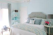 Home Design Inspiration - Master Bedroom