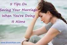 Superwomen- Working On Your Marriage Alone