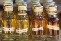 Dictionnaire huile essentiel