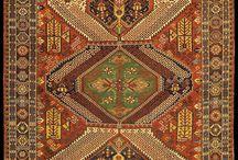 Patterns: Rug/Tapestry