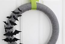 Halloween / by Organized Design by Jess