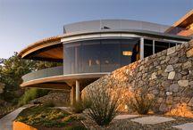영감을 주는 아이디어 / architecture