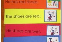 First Grade Writing / by Amber Lynn