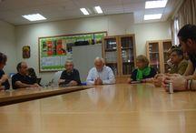Επίσκεψη Μαθητών / Επίσκεψη μαθητών στην Κύπρο στα πλαίσια του προγράμματος ERASMUS+