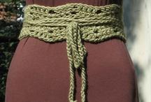 Cris Croche / by Cristiane Garcia