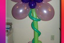 Balloons / by Mellanie Jones