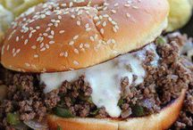 Food: Meat / Meat is meatalicious. I have collected really tasty meat dishes of all kind here