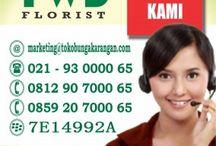 Toko Bunga Bekasi / Toko Bunga Bekasi Melayani pengiriman bunga ke berbagai daerah di Bekasi dan Sekitarnya.