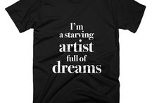 Statement Shirts / Wymakeit' collection of funny, and true statement shirts