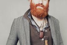 Ginger Beards