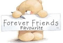 Forever Friends Favourites