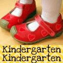 Kindergarten Stuff / by Amy Matson Burge