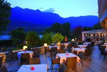 Parc Hotel am See****s / Holidays at Lake Caldaro. Parc Hotel am See****s