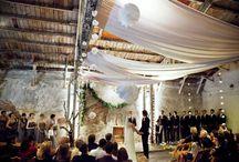 Wedding Ideas / by Ashley Marhanka