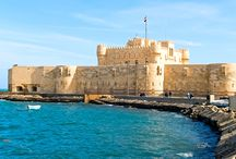 Cairo and Alexandria Tours