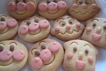クッキーのレシピ
