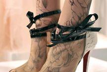 Tattoo / by Niki Bell