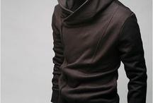 His Fashion / by Wanda Jackson