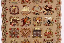 Quilts / by Vicki Middleton