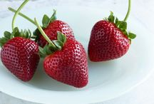Straight Strawberry / Anything to do with Strawberries.  Feel free to pin. No limits. Invite others to pin.
