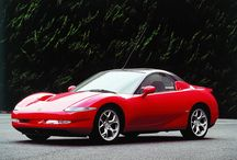 Old School / There wouldn't be a present without that past. Here is a look at past vehicles that helped make Mazda's history so rich and our future so promising.