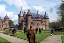 Elf Fantasy fair / Kasteel De Haar (Utrech, The Netherlands)