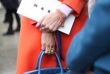 Handbag Heaven / by Tracy Dugger