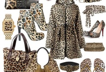 I love all things leopard too