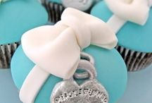 Wedding Cupcake Ideas / by Melodee Paul