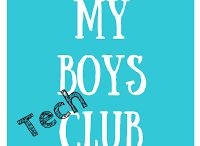 My Boys Club - September 2016 / See what My Boys Club got up to in September 2016